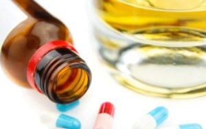 Interacción de medicamentos con alcohol